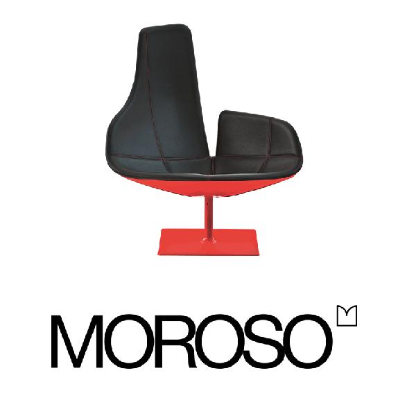 True Design Moroso